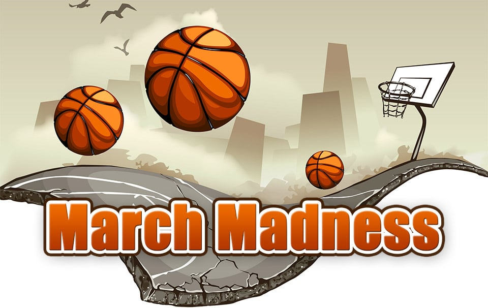 March Madness Sweet Sixteen Offer