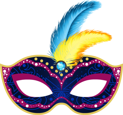 Mardi Gras Clipart