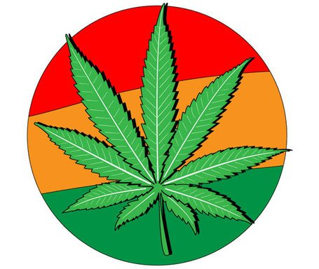 Marijuana - Marijuana Clipart