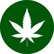 Marijuana clipart #3