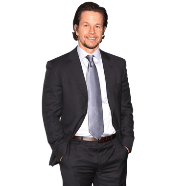 Mark Wahlberg PNG File
