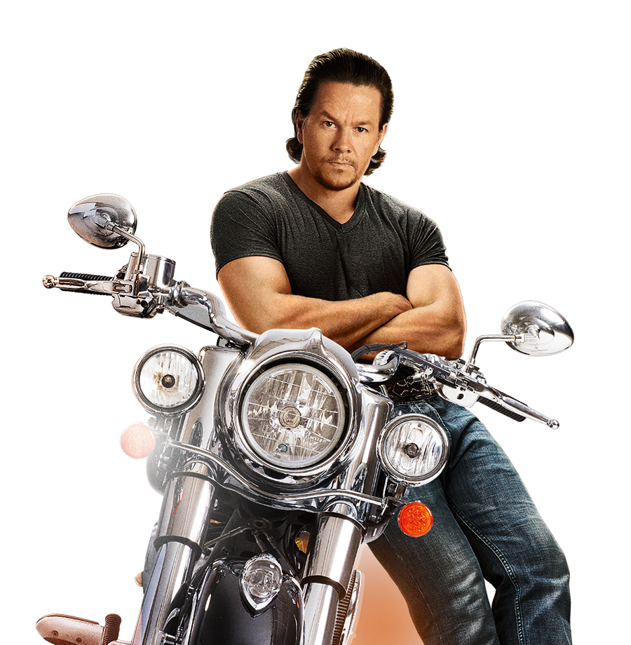 Mark Wahlberg PNG Transparent Image
