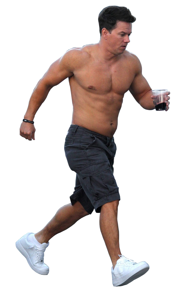 Mark Wahlberg Transparent PNG
