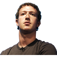 Mark Zuckerberg Png Clipart PNG Image