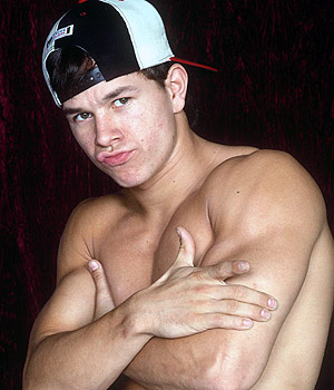 Marky mark clipart