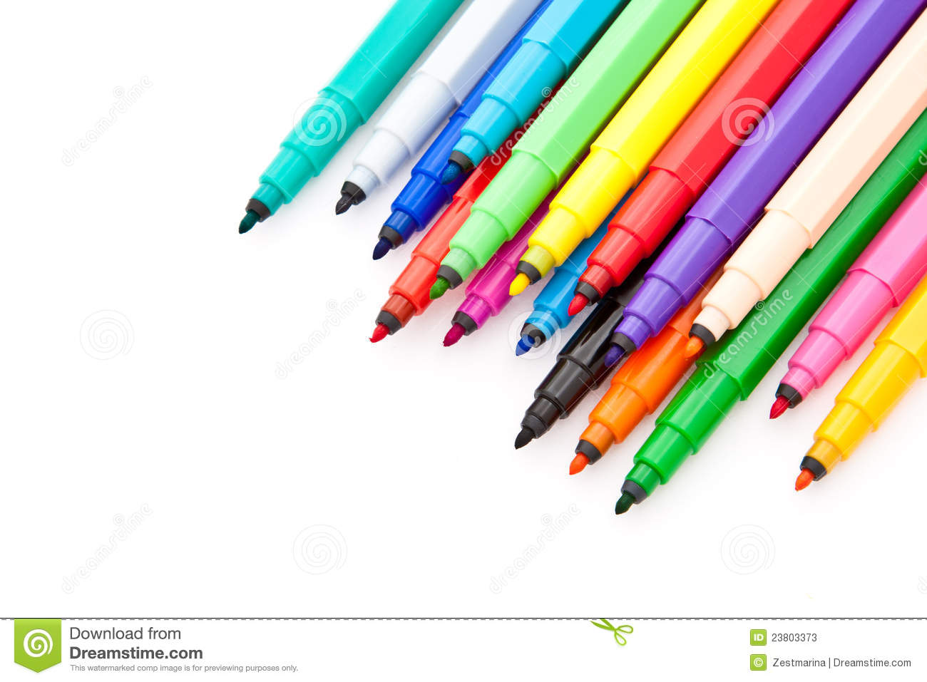 1300x957 Crayola Markers Clipart Clipart Panda
