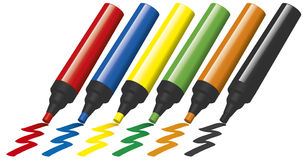307x160 Markers marker pen clipart