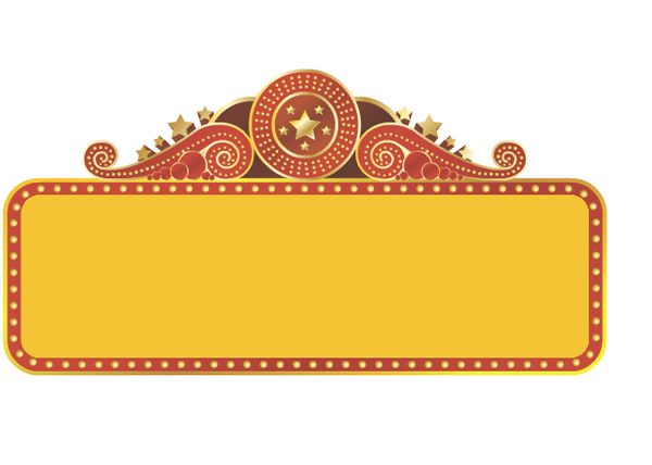 Marquee Free Images At Clker Com Vector Clip Art Online Royalty
