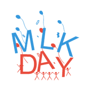 Martin Luther King, Jr. Day clipart
