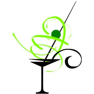 Martini glass clipart martini clipart