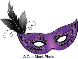 Masquerade Mask Stock Illustrations 3576 Masquerade Mask Clip Art