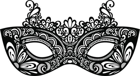 Masquerade Masks Clip Art Masquerade Mas