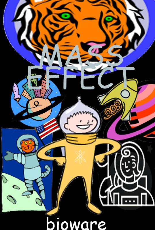 bioware cartoon art text graphic design poster fiction comics illustration  fictional character