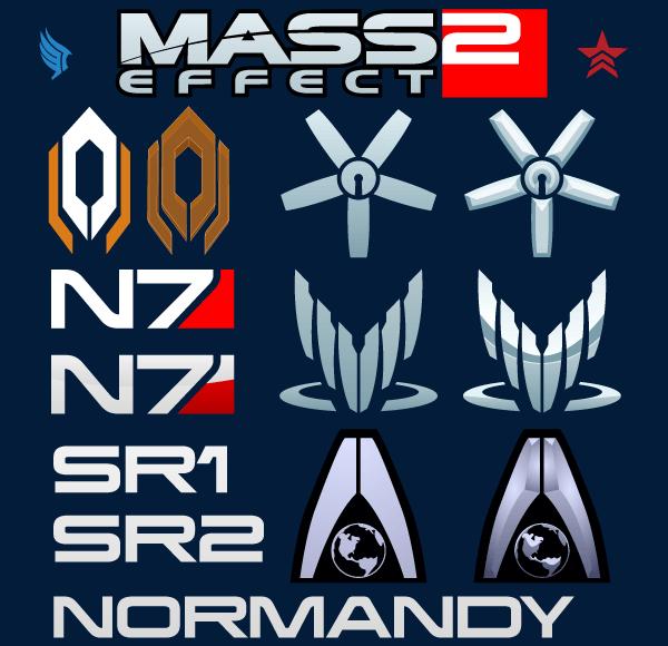 Free Mass Effect Logo Vector Free PSD files, vectors u0026 graphics - 365PSD clipartlook.com