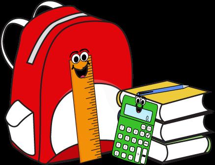math book clipart