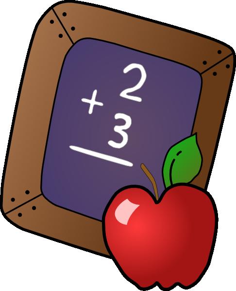 Math Clip Art Free Clipart .
