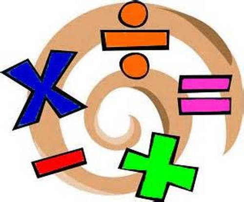 Clipart Math Clipart