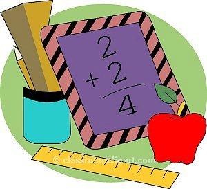 Math Clip Art #5385