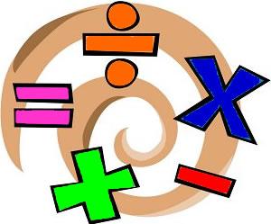 math clipart - Math Clipart