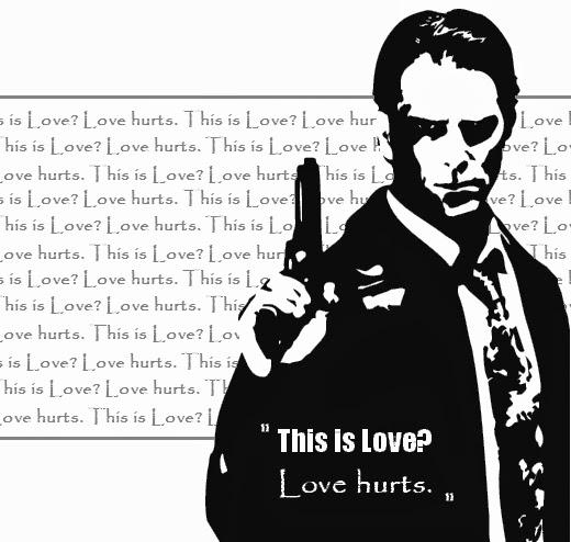 14th February 2014 u003cbru003e Max Payne Writes Valentineu0027s Day Cards ~ The Sudden  Stop