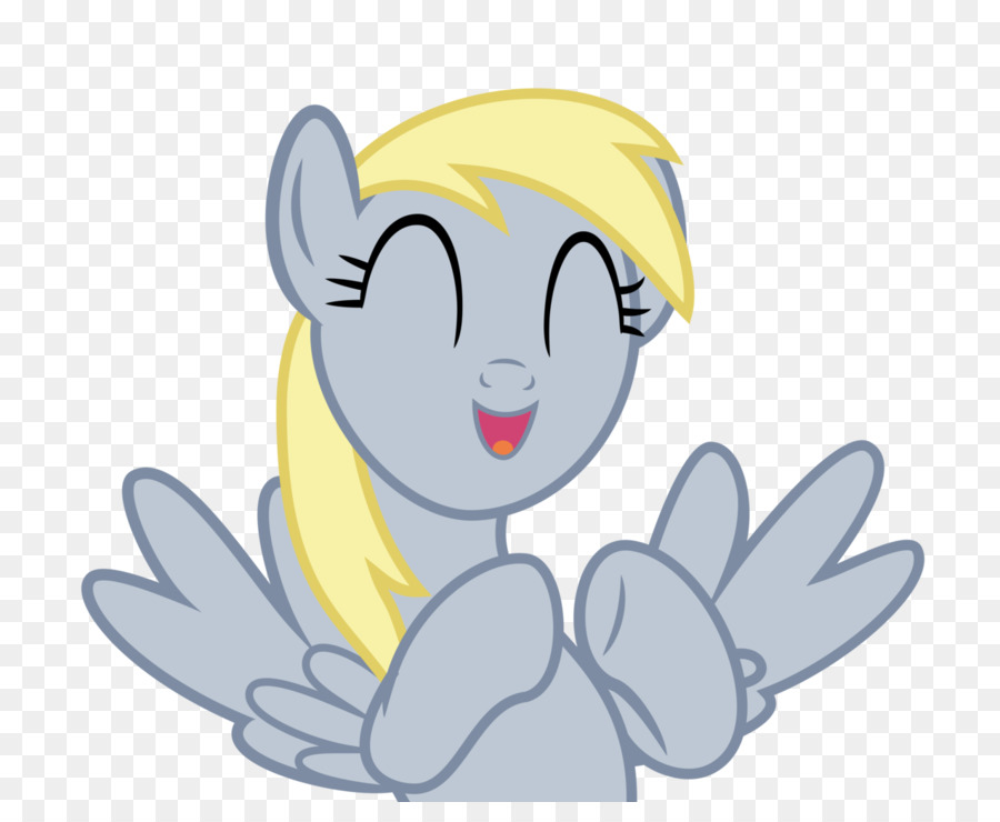 Derpy Hooves Character Clip art - max payne