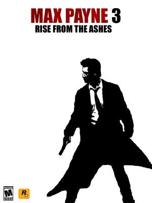 Max Payne Game Wallpaper