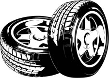 May 2010 Safety Tip; Tire .