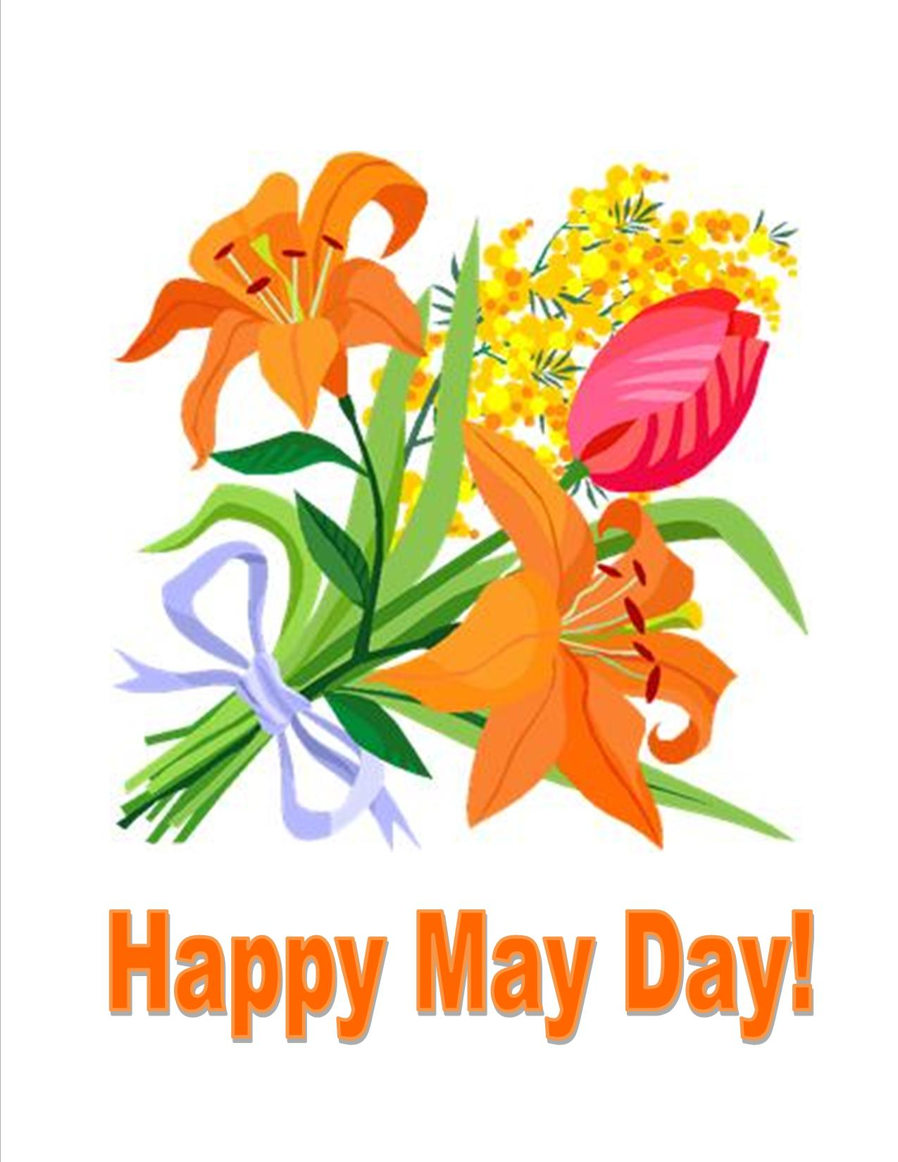 May Day Clipart Pictures. 50  Most Beautiful May Day .