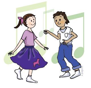 Me And My Guy Dance u2013 Sock Hop - North Royalton Girl Scouts ...