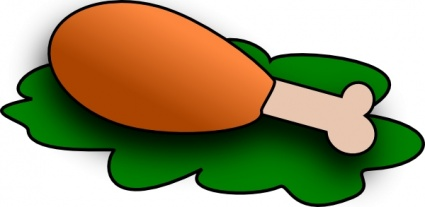 Clipart Meat Clipart