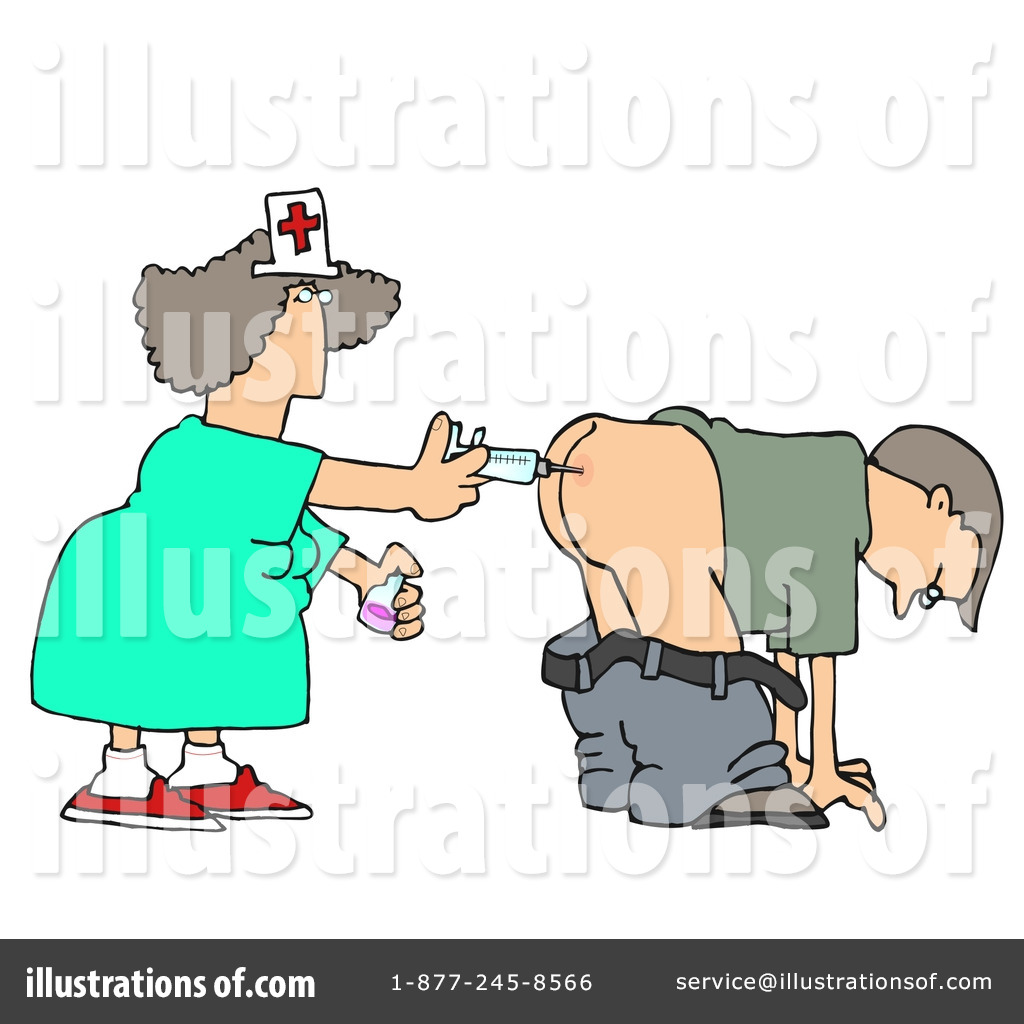 Royalty-Free (RF) Medical Clipart Illustration #5515 by djart