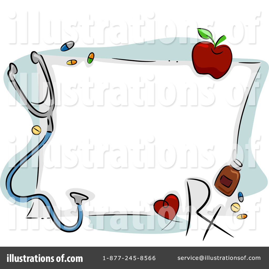 Royalty-Free (RF) Medical Clipart Illustration by BNP Design Studio - Stock  Sample
