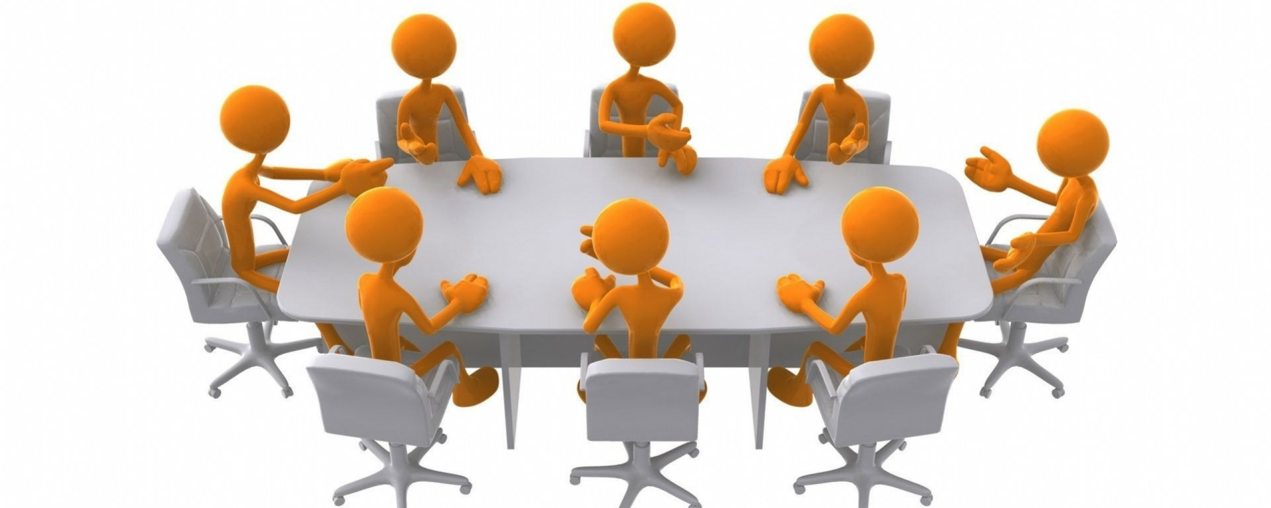 Download - Meeting Clipart