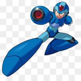 Mega Man X: Command Mission Mega Man 2 Mega Man Maverick Hunter X - Megaman