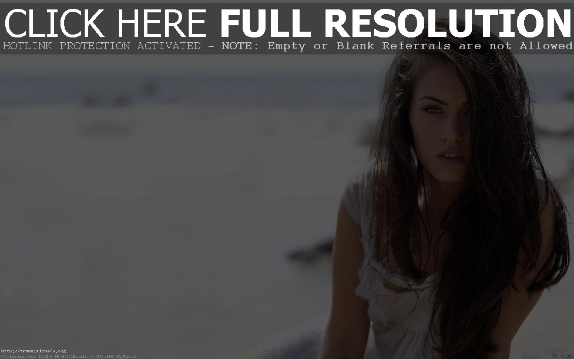 Megan Fox HD Wallpapers Wallpaper Cave