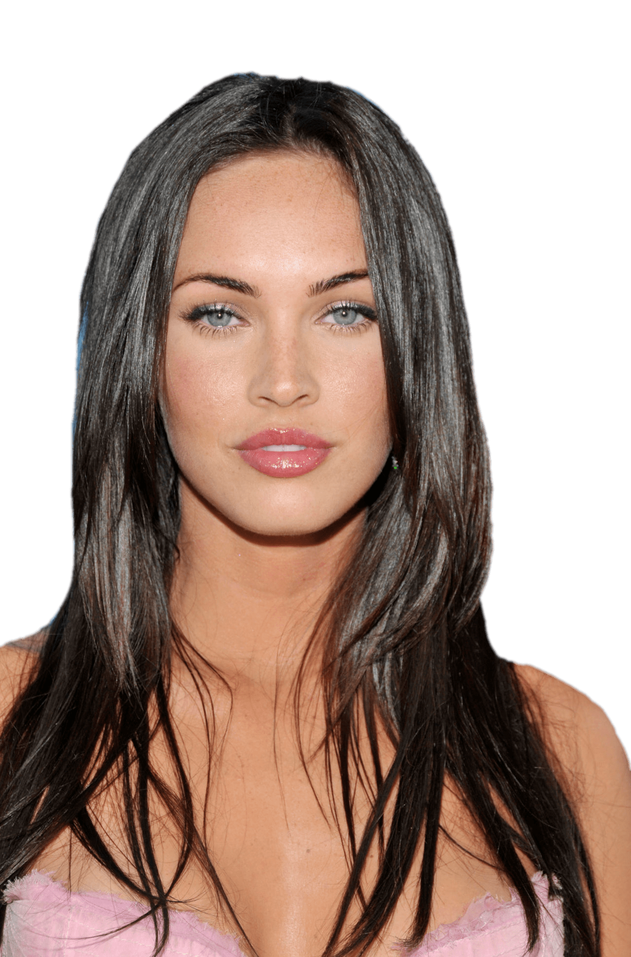 Megan Fox Portrait