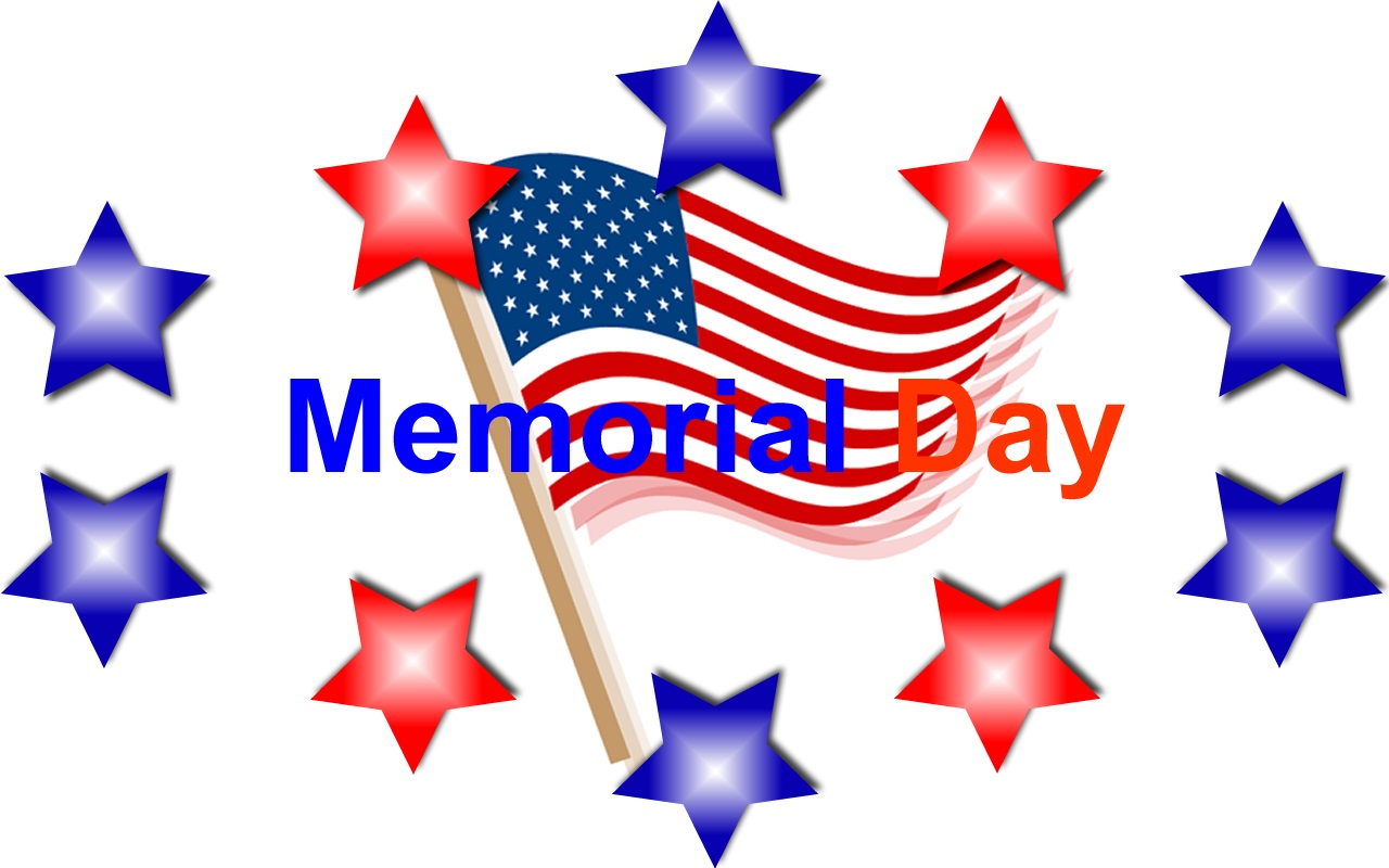 Memorial Day clipart - Memorial Day Clipart