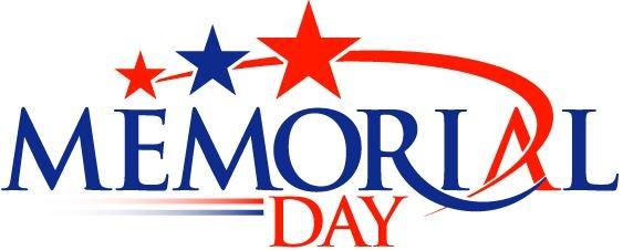 Memorial day clip art free .