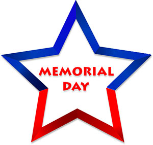 Memorial day 6 messages sms c