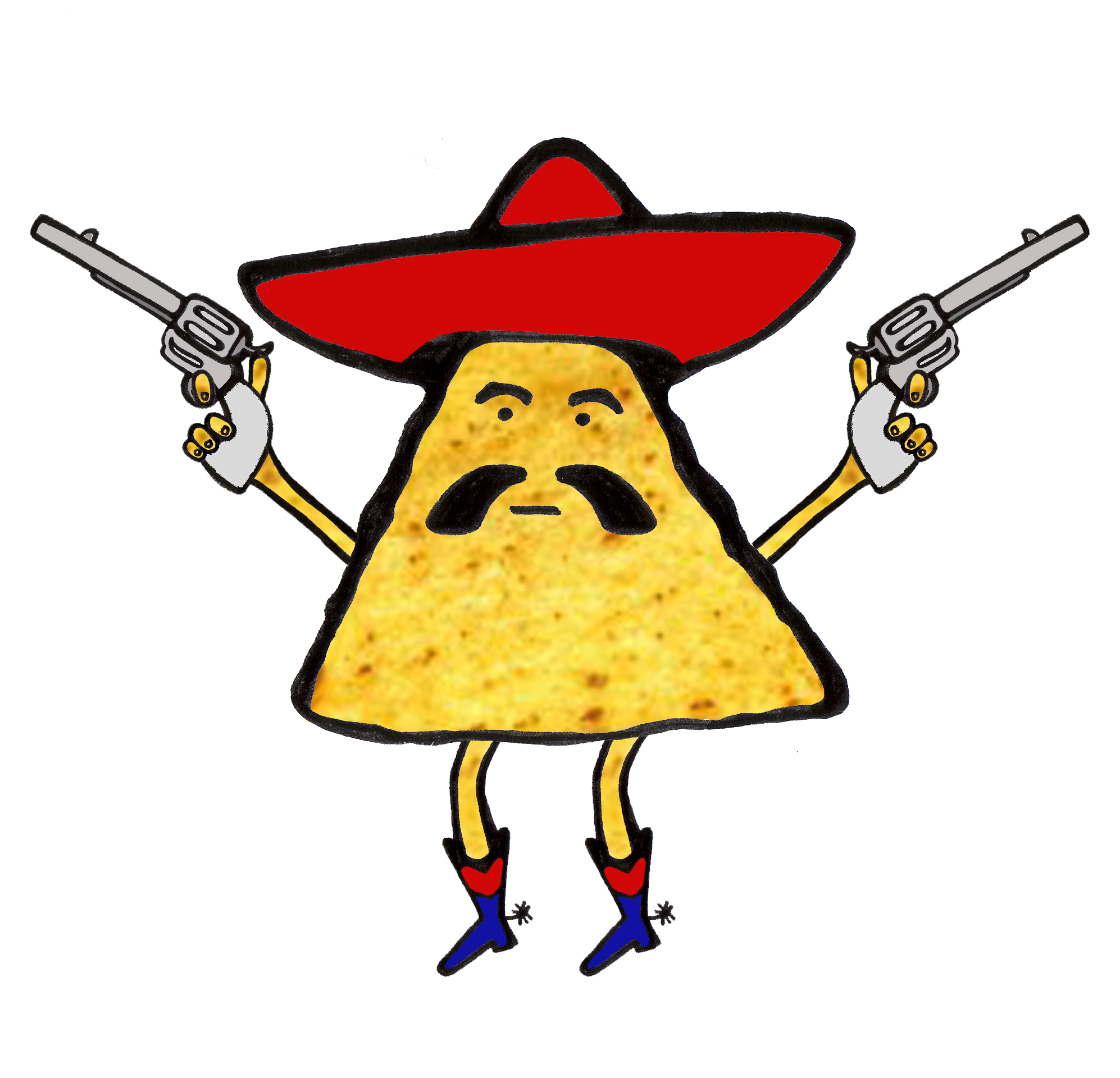 ... mexican food clipart   Hostted ...