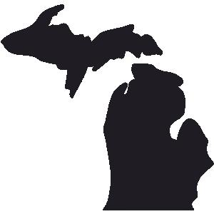 Michigan clipart - ClipartFox ...