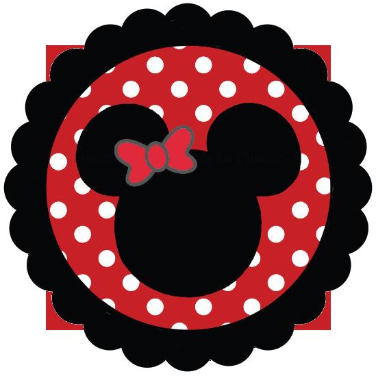 mickey mouse face clip art
