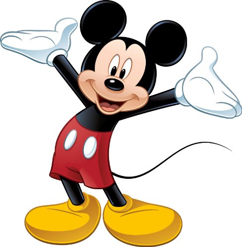 Mickey Mouse Birthday Clipart-hdclipartall.com-Clip Art488