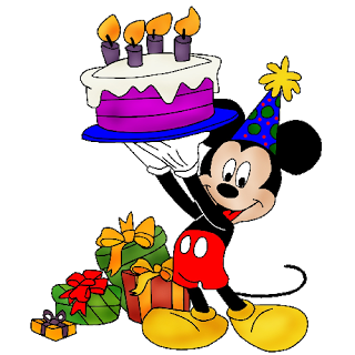 Mickey Mouse Birthday Mickey Mouse Clip Art Minnie Ii