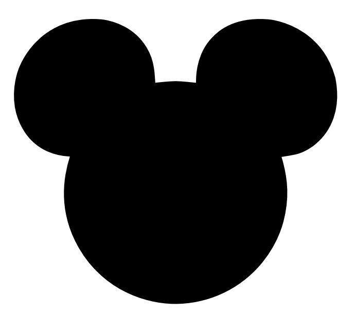 Free Mickey Mouse Clipart Mic - Mickey Mouse Clipart