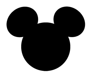 ... Mickey Mouse Ears Clip Art - ClipArt Best ...