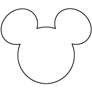 Mickey mouse ears clip art   Mickey Mouse Birthday   Pinterest   Mice, Clip art and Art