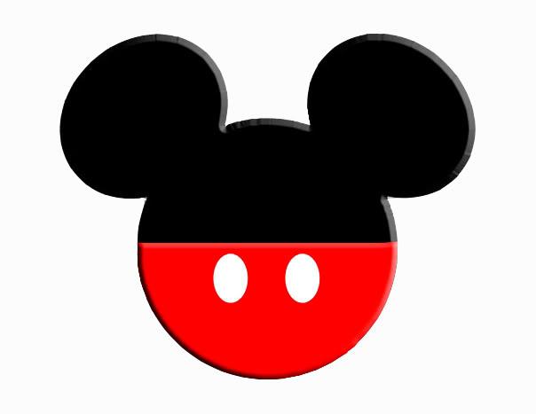 ... Mickey Mouse Ears Clipart - clipartall ...