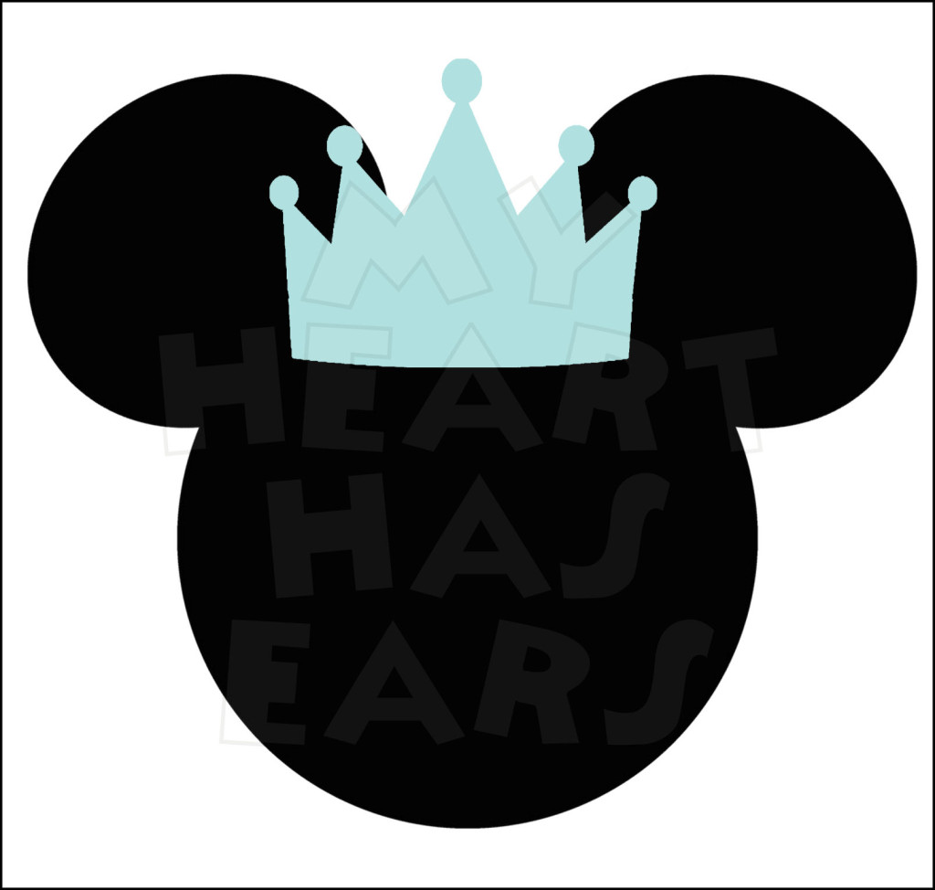 Mickey Mouse Ears Image   Free .