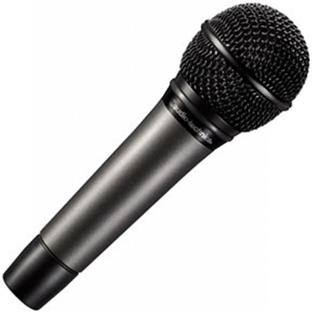 Microphone Clip Art Free .